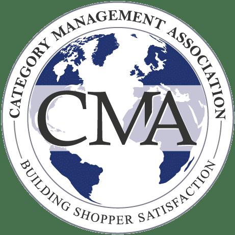 Category Management Association Retina Logo