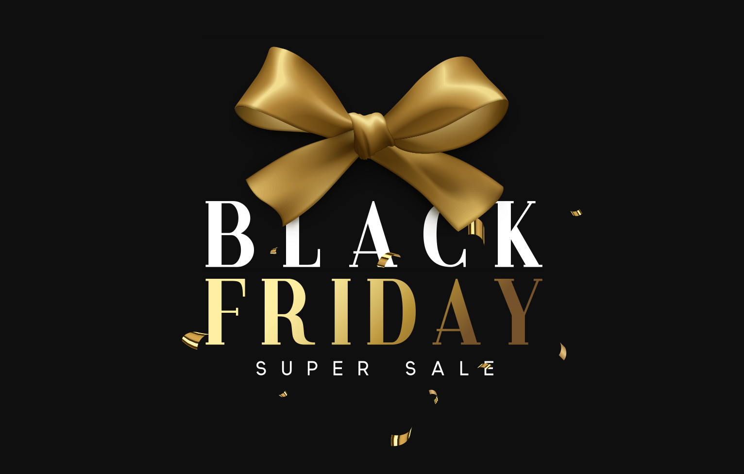 10 Fun Facts About Black Friday Category Management Association