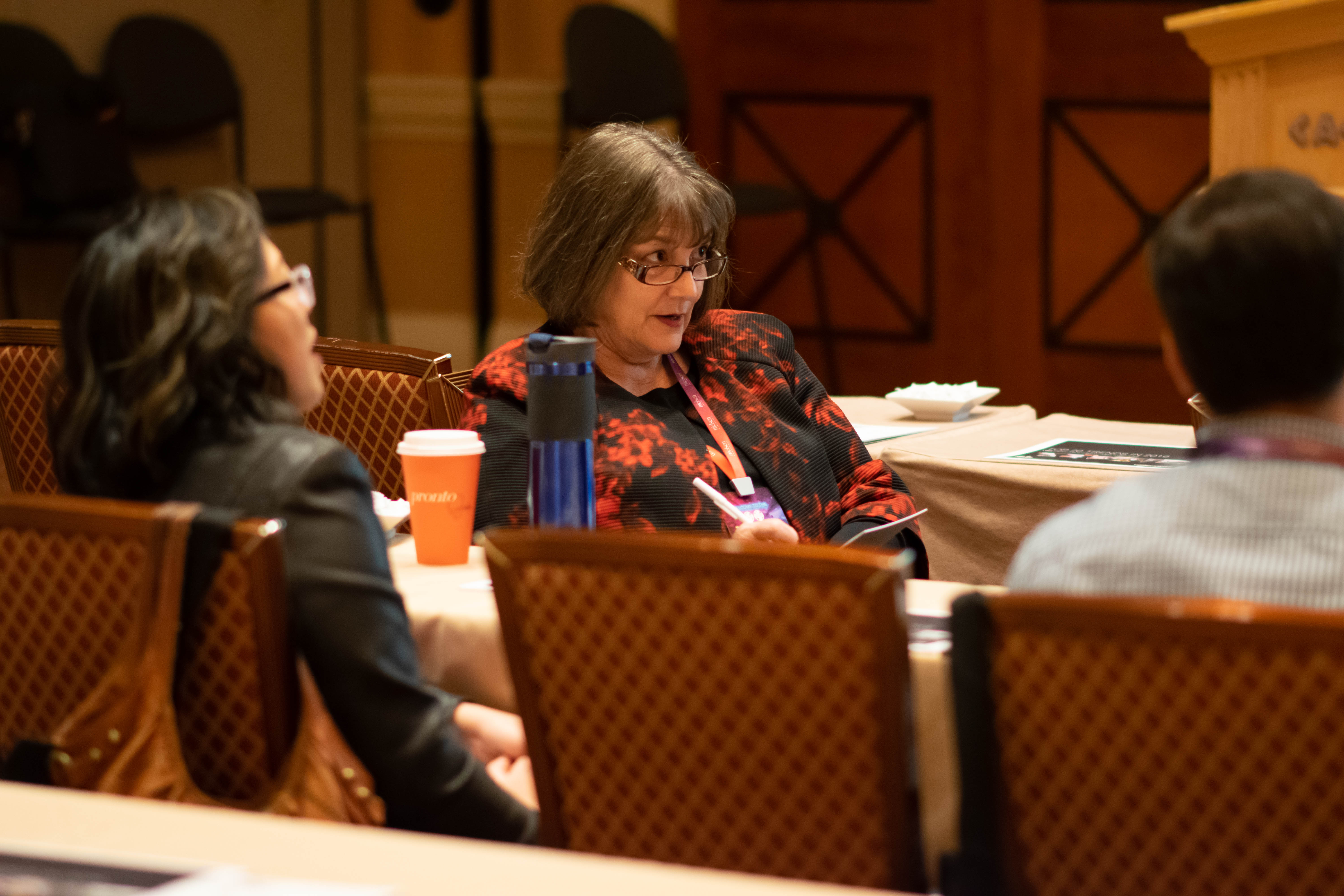 2019 Conference Photo Gallery - Category Management Association