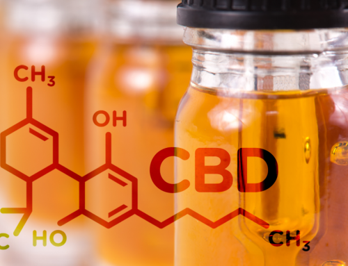 CBD goes from barely legal to big business