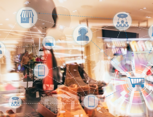 Battling for the future of retail with technology