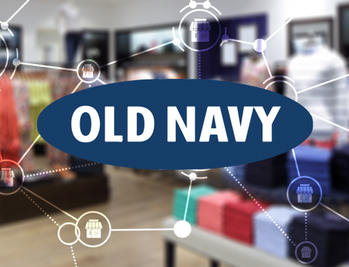 Old Navy's Stunning New Plans