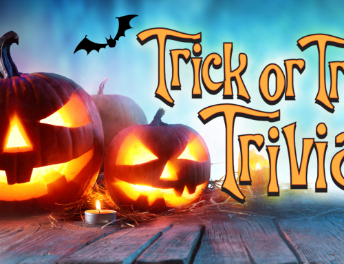 Trick or Treat Trivia