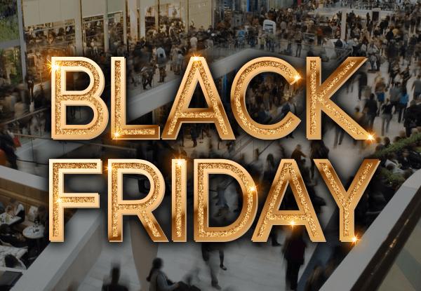 Black Friday: Bargains and Backlash